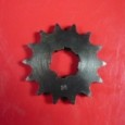 13 TOOTH FRONT SPROCKET