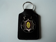 BADGES AND KEY FOBS