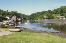 river Lerryn